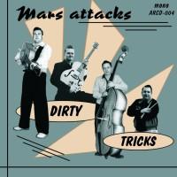 Mars Attacks Mars4cov